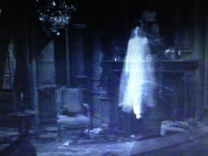 Josettes Ghost